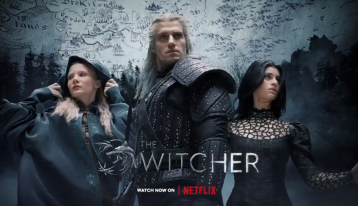 Netflixドラマ「ウィッチャー」をより楽しむために知っておくべき予備知識