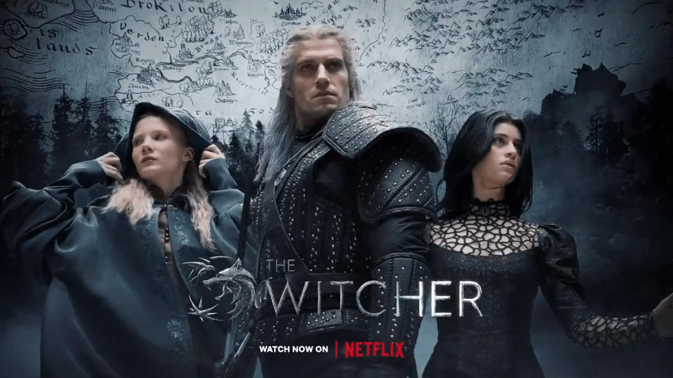 Netflixドラマ「ウィッチャー」をより楽しむために知っておく