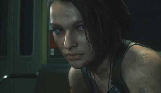 バイオハザードRE:3の発売日は2020年4月3日!本作のゲーム内容や魅力を紹介